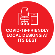 Covid-19-Friendly